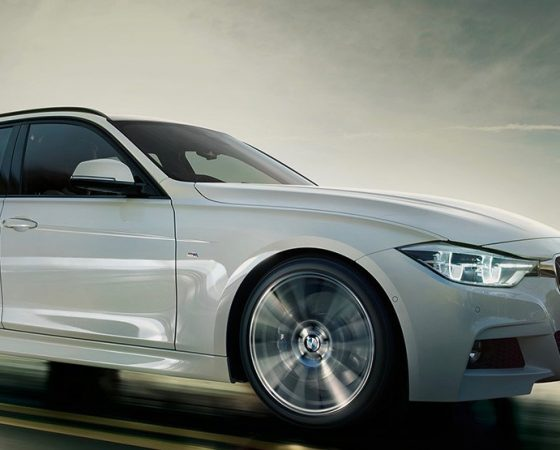 BMW SERIE 318 D TOURING BUSINESS ADVANTAGE